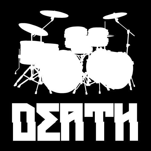 dead rock icons